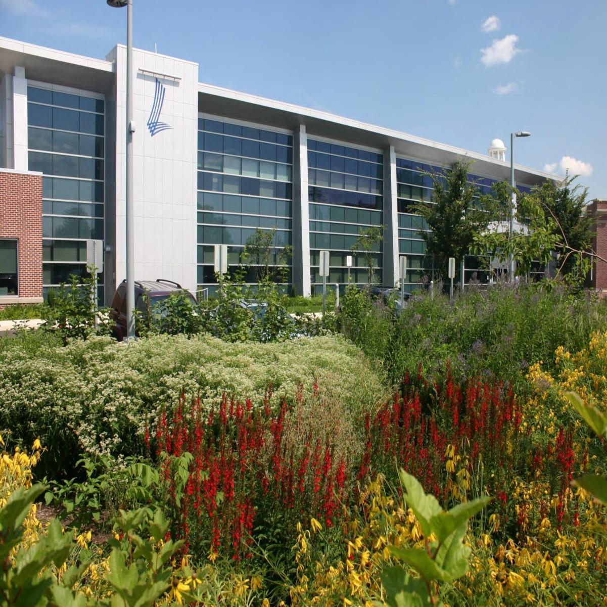 Lansdale Municipal <br />Complex