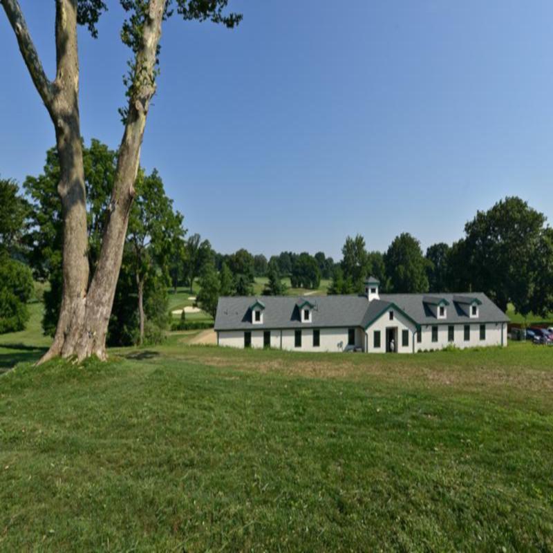 Gulph Mills<br />Golf Club