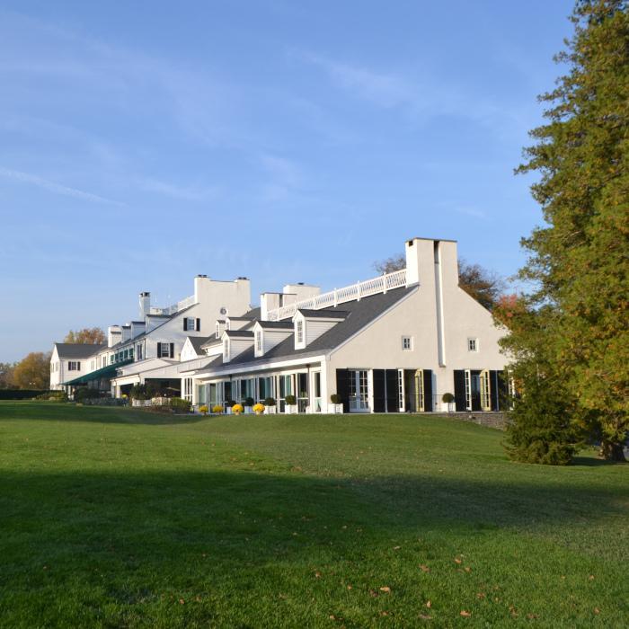Merion<br />Golf Club