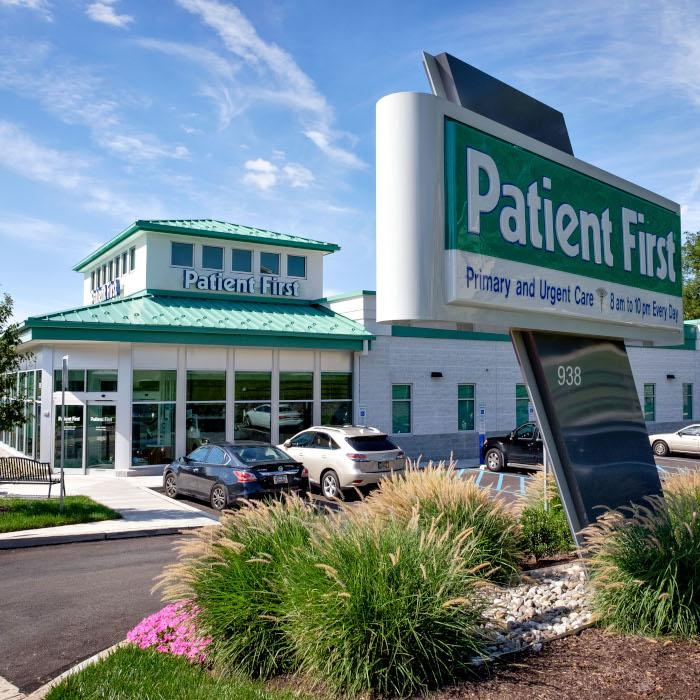 Patient First Neighborhood<br />Medical Centers