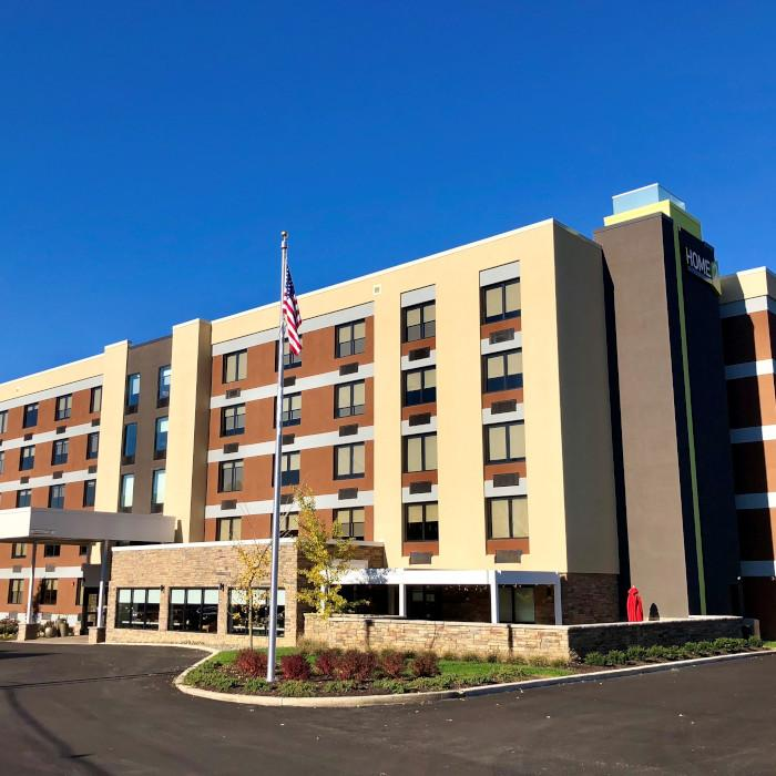 Home2 Suites by Hilton<br />King of Prussia<br />Valley Forge