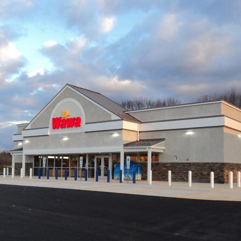 Wawa Convenience<br />Stores