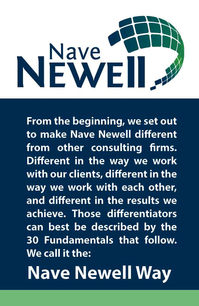Nave Newell Way Card Cover